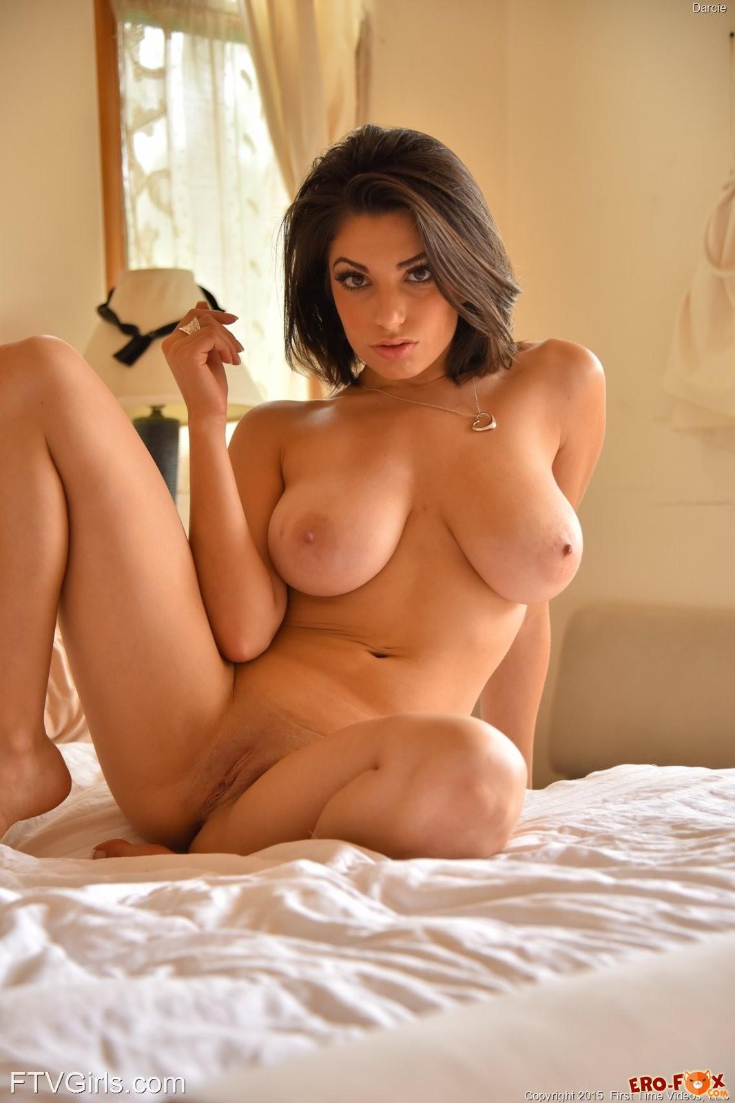 Nice Big Sexy Tits